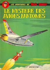 Buck Danny -33- Le mystère des avions fantômes