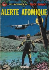 Buck Danny -34- Alerte atomique