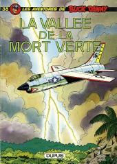 Buck Danny -38- La vallée de la mort verte