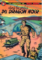 Buck Danny -5b1967- Dans les griffes du Dragon Noir