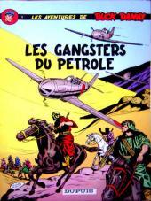 Buck Danny -9b1972- Les gangsters du pétrole