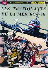 Buck Danny -7e1980- Les trafiquants de la Mer Rouge