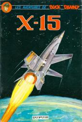 Buck Danny -31- X-15