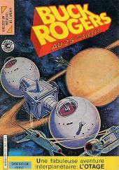 Buck Rogers - L'Otage