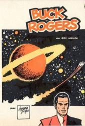 Buck Rogers -MR1526- Buck Rogers au 25e siècle