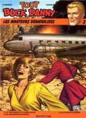 Buck Danny (Tout) -3- Les aviateurs démobilisés