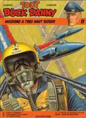 Buck Danny (Tout) -11- Missions à très haut risque