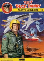Buck Danny (Tout) -13- Alerte nucléaire