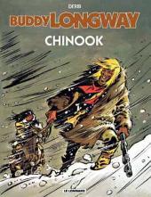 Buddy Longway -1c02- Chinook