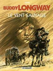 Buddy Longway -13a2002- Le vent sauvage