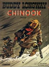Buddy Longway -1a78- Chinook