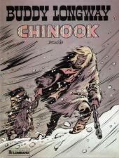 Buddy Longway -1b87- Chinook