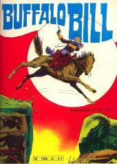 Buffalo Bill (Jeunesse et Vacances) -31- La résurrection