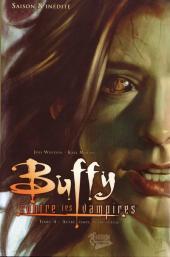 Buffy contre les vampires - Saison 08 -4- Autre temps, autre tueuse