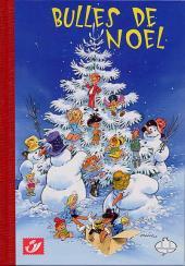 Bulles de Noël - Tome TT