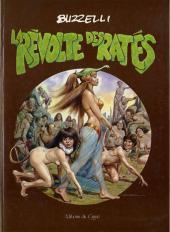 La révolte des ratés -1a1981- Révolte des ratés