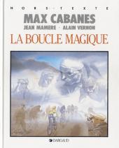 (AUT) Cabanes - La Boucle Magique