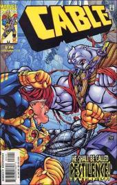 Cable (1993) -74- Mindgames