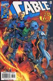 Cable (1993) -87- Dream's end part 2 : life decisions