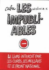 (AUT) Cabu -14- Les impubliables