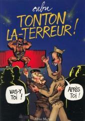 (AUT) Cabu - Tonton la-Terreur !