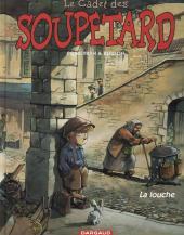 Le cadet des Soupetard -1c- La louche