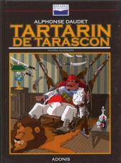 Romans de toujours - Tartarin de Tarascon