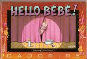 Cadorire - Hello bébé !