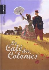 Le café des Colonies (Boitelle et) - Le Café des Colonies