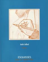 Le cahier bleu -HS- Esquisses pour le Cahier Bleu