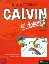 Calvin et Hobbes -INT01- Intégrale 1