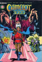 Camelot 3000 - Tome 1