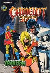 Camelot 3000 -3- Trahison