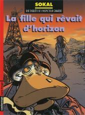 Canardo (Une enquête de l'inspecteur) -10a2005- La fille qui rêvait d'horizon