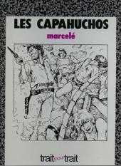 Les capahuchos -2TT- Les faubourgs
