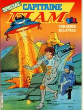 Capitaine Flam (Spécial) -11bis- Capitaine Flam N°11bis