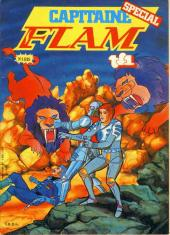Capitaine Flam (Spécial) -1bis- Capitaine Flam N°1bis