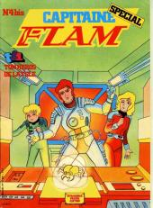 Capitaine Flam (Spécial) -4bis- Capitaine Flam N°4bis