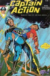 Captain Action -3- Captain Action 3