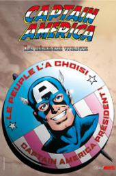 Best of Marvel -13- Captain America : La Légende vivante