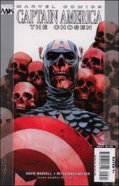 Captain America: The Chosen (2007) -5- The crucible