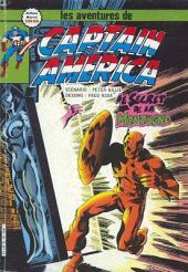 Captain America (1re série - Aredit - Artima Color Marvel Super Star)