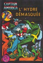 Captain America (1re série - Aredit - Artima Color Marvel Super Star) -9- L'Hydre démasquée