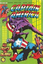 Captain America (2e série Aredit - Arédit Marvel Color)