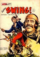 Capt'ain Swing! (1re série) -109- Spartacus