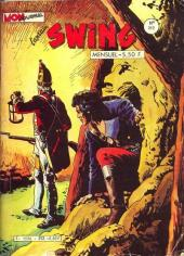 Capt'ain Swing! (1re série) -212- À la toute dernière seconde