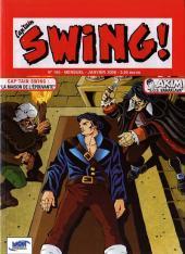 Capt'ain Swing! (2e série) -165- La maison de l'épouvante