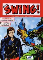 Capt'ain Swing! (2e série) -166- Le diabolique perroquet