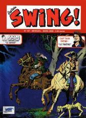 Capt'ain Swing! (2e série) -167- Le traître