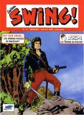 Capt'ain Swing! (2e série) -171- Les démons rouges de Peacecliff